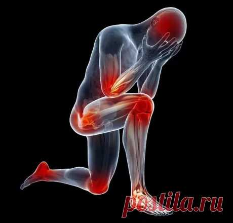 Простой и доступный способ избавиться от болей в суставах. | О самом главном | Яндекс Дзен