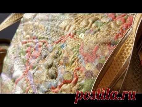 ПИЦЦА..текстильная
