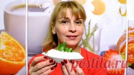 La receta insólita de la Mayonesa regular por 5 sek simplemente y es sabroso - las recetas Simples Овкусе.ру