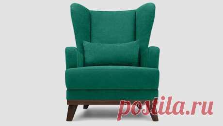 Кресло Оксфорд 316 – купить в Москве по цене 11 990 рублей в интернет-магазине