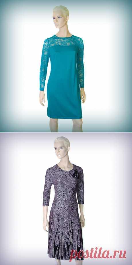 Нарядные платья по выгодной цене! ― Одежда для Вас