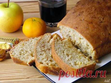 Кекс из варенья - пошаговый рецепт с фото на Повар.ру
