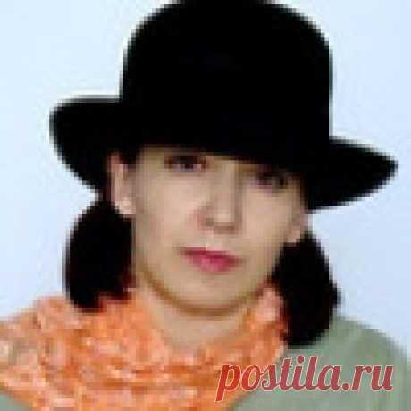 Альфия Хасанова