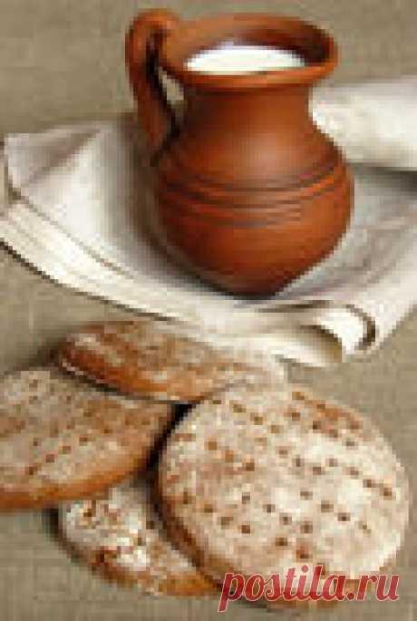 Las galletas sabrosas, perfumadas y fabulosamente fáciles en la preparación - las recetas de la preparación.