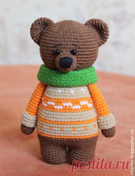 Как вязать игрушки медведей - Более 25 лучших идей на тему «Вязание крючком медведь» на