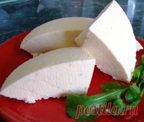 ¡Más sabroso de los quesos suaves! ¡Preparo por la tarde, y por la mañana desayuno como si la reina!