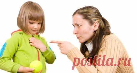 Как научить ребенка послушанию | Краше Всех