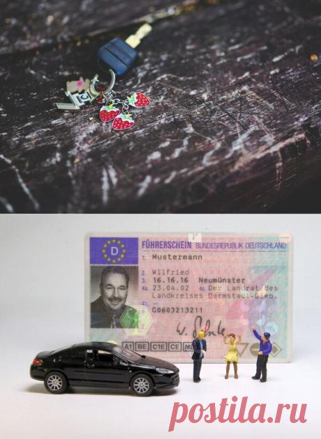 Хитрость, которая поможет поменять Вам водительские права за 1 день   АВТОРЕМОНТ   Яндекс Дзен