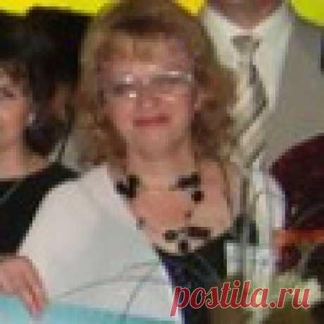 рита Подгайская