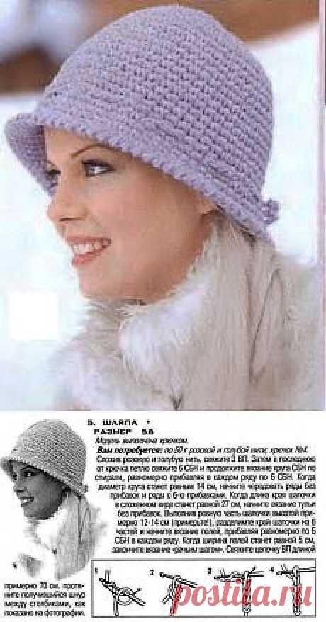Вязанные шапочки | Записи в рубрике Вязанные шапочки | Дневник NATALI-57