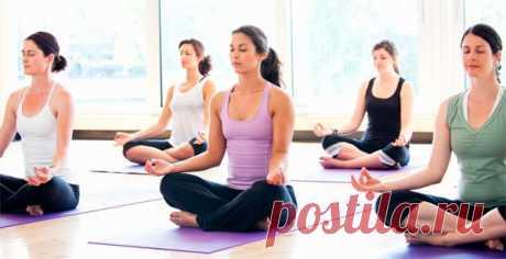 Бизнес студия йоги: как открыть студию йоги | Бизнес идеи