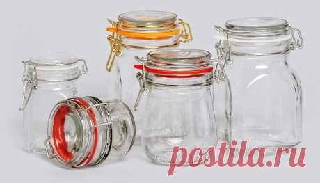 8 способов правильной стерилизации банок: для хранения заготовок