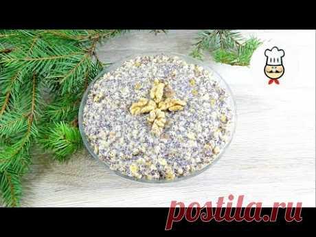 Самая вкусная РОЖДЕСТВЕНСКАЯ КУТЬЯ из ПШЕНИЦЫ - YouTube На Рождество обязательно готовлю кутью из пшеницы. Приготовьте на праздник это блюдо. Сочно и очень вкусно.