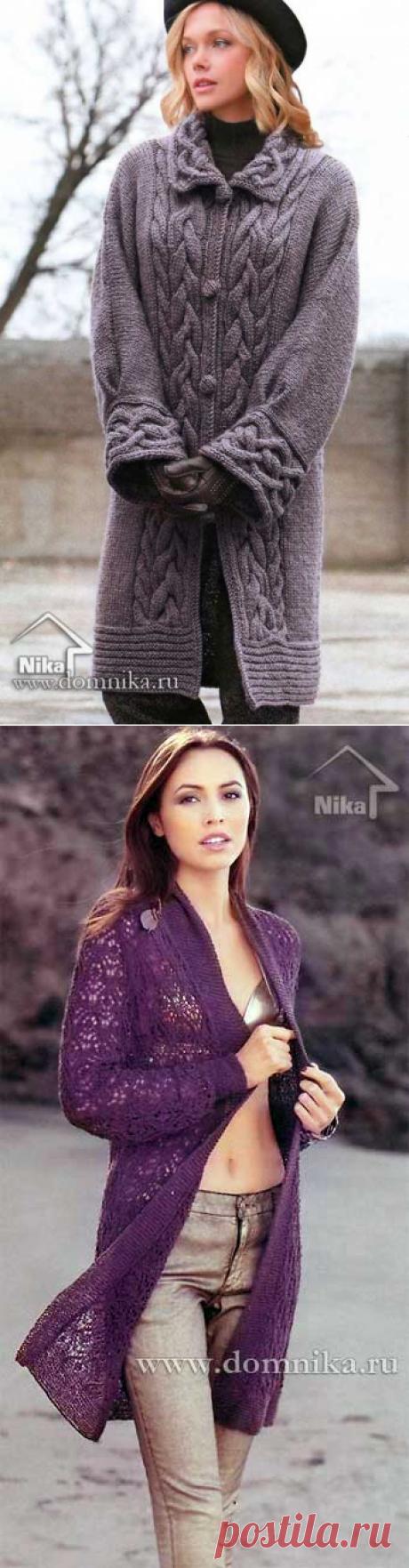 Пальто спицами (25 моделей): вязаное пальто для женщин, пальто для полных, женское пальто спицами с капюшоном, длинное, оверсайз