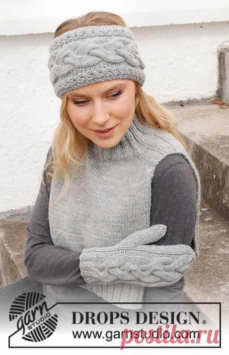 Набор Winter Wisps - блог экспертов интернет-магазина пряжи 5motkov.ru
