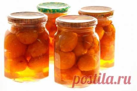 Варенье из абрикосов с косточками внутри, пошаговый рецепт с фотографиями – заготовки. «Еда»