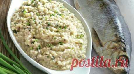 Форшмак еврейский классический - пошаговый рецепт с фото на Повар.ру