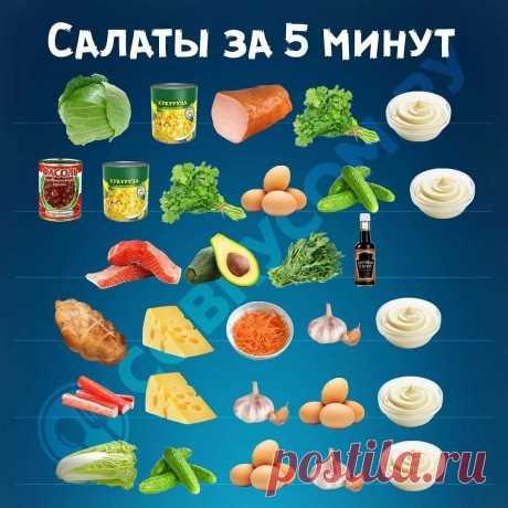 Белковые салаты для похудения: 2 тыс изображений найдено в Яндекс.Картинках