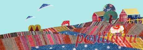 Международный Фестиваль лоскутного шитья в Суздале - Главная
