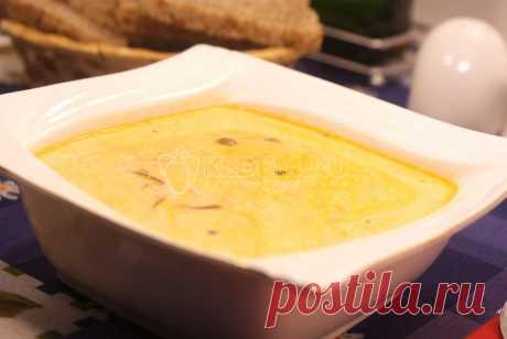 Суп с морепродуктами – Рецепт с фото. Рецепты. Супы