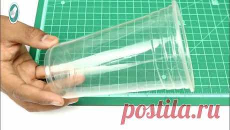 Как сделать вихревой фонтан