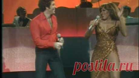 Tom Jones & Tina Turner - Hot Legs ~ Ø♫