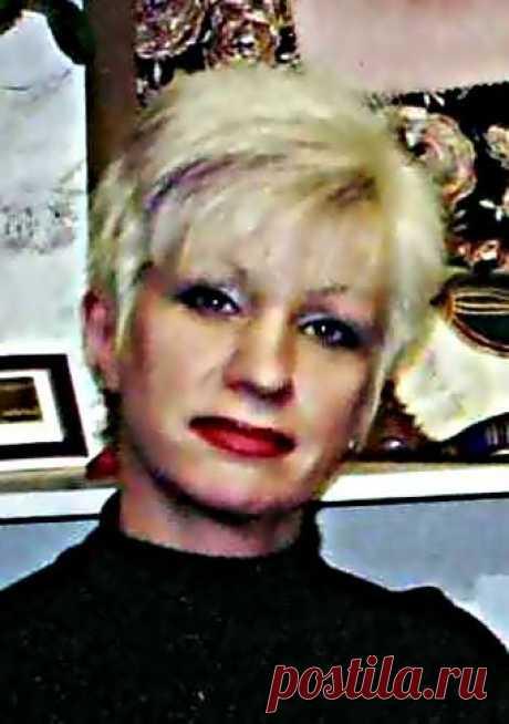Olga Ermakova