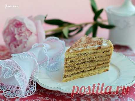 "Gornarosa — «la Torta ""Эстерхази""» al Yandex. Fotkah"