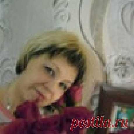 Ольга Суровикова