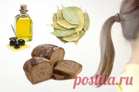 Маска с лавровым листом для роста волос — домашний рецепт и отзывы   maska-volos.ru
