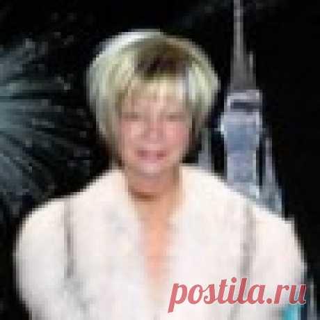 Ирина Голубенко