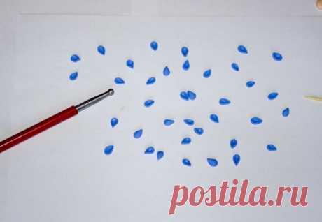 Кружки из полимерной глины. 96 фото