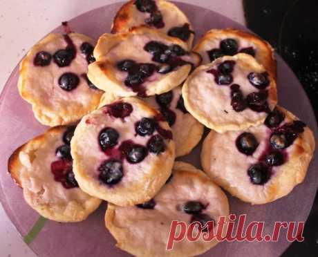 Булочки «Слоеная полянка» - пошаговый рецепт с фото - как приготовить, ингредиенты, состав, время приготовления - Леди Mail.Ru