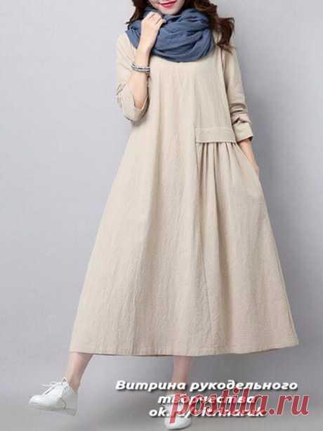 Платье всегда в моде! Идеи и выкройки для шитья.