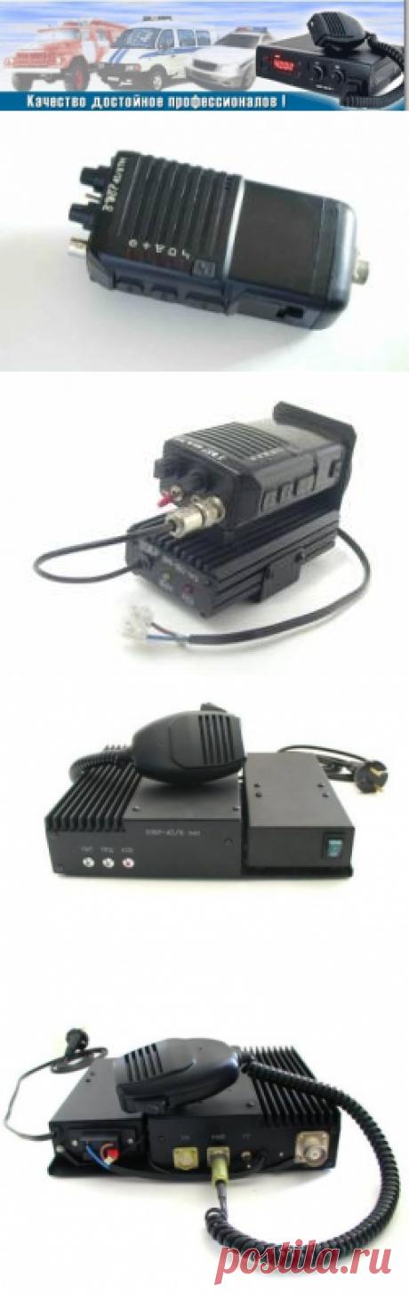 Каталог продукции ООО ВЭБР - Радиостанции для передачи телеметрической информации, Радиостанция ВЭБР - 40/8 ТМ1