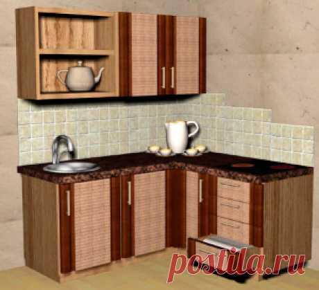 Нюансы проектирования кухни — Роскошь и уют