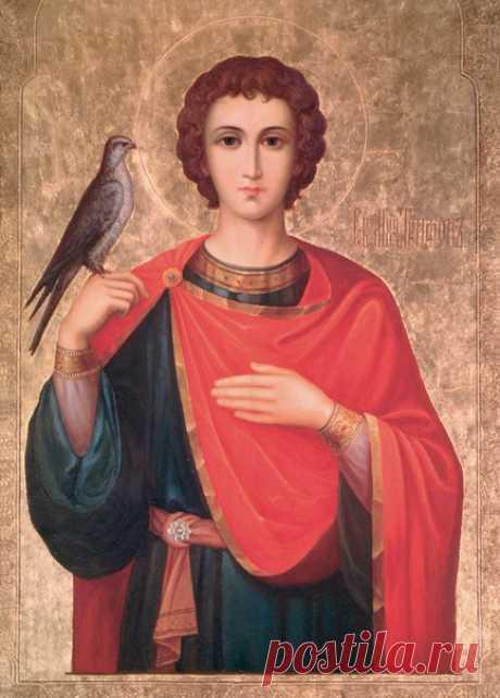 Молитва Святому Трифону о работе - Православные иконы и молитвы