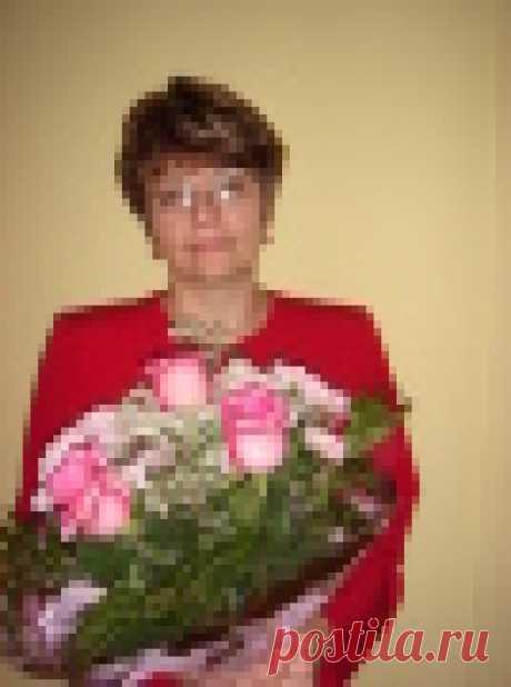 Ирина Воробьёва
