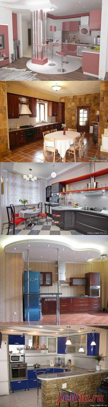 Вы не знаете как выбрать угловую кухню ?.