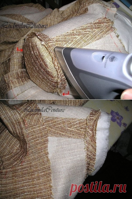 Technology of landing of a sleeve