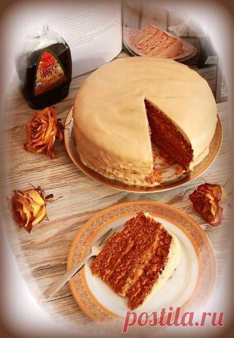 Старинный Вермонтский торт Может некоторые из вас помнят, что мне посчастливилось выиграть во ФМ Съешь меня , который проводила Соня monka_i_eda по поводу дня рождения своего блога. И вот спустя некоторое время, я получила прекрасный подарок от сони  книгу Джули Ричардсон  Vintage Cakes …
