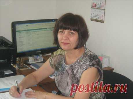 Татьяна Репич (Капустина)