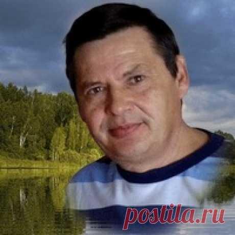 Юрий Толстокулаков