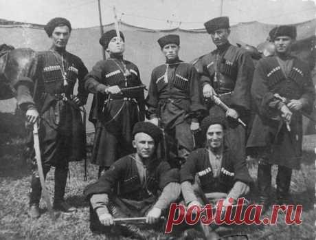 Казаки-пластуны: как воевали «спецназовцы» в царской армии | Русская семерка