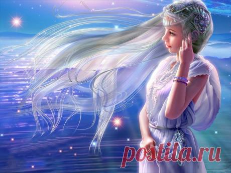 «Девы» — карточка от пользователя Любовь Дорофеева в Яндекс.Коллекциях