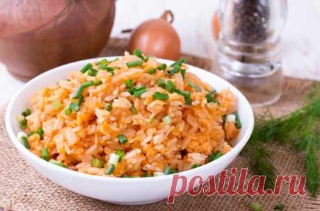 Факоризо – чечевица с рисом | Меню недели