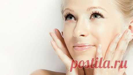(+1) - Идеальное лицо, как и идеальную фигуру, можно создать с помощью упражнений | ДОМОХОЗЯЙКИ+