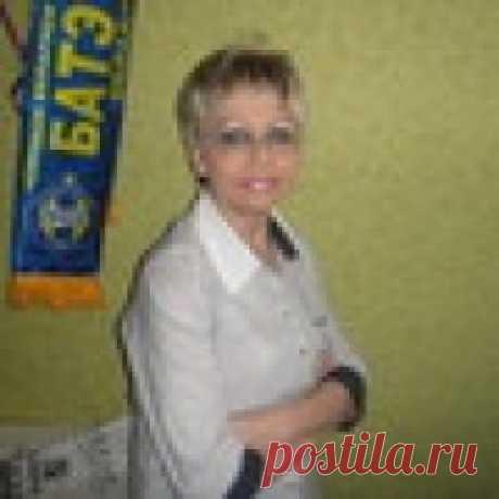 Светлана Омельченко