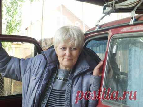 Татьяна Баутина