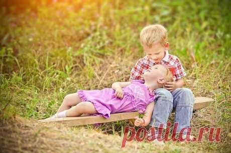 6 frases destructivas al niño, que dejamos caer impensadamente